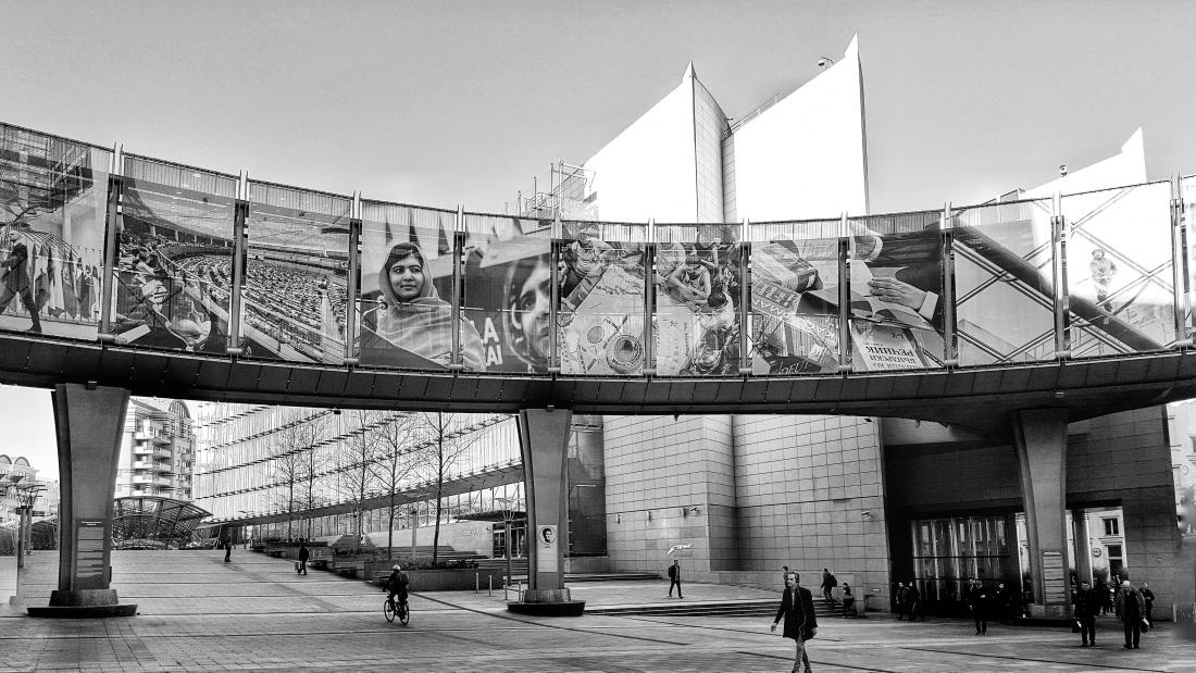 European Parliament Photo Paola Pasquali