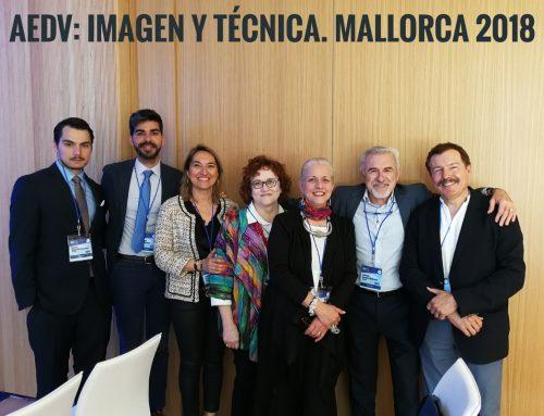 46 Congreso Nacional de Dermatología y Venereología, AEDV. Mallorca 2018