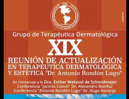 ATD: Grupo de Terapéutica Dermatológica y Estética, Caracas (Venezuela)