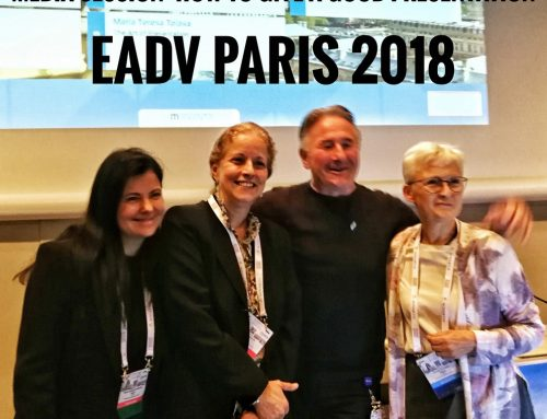 27TH EADV CONGRESS: PARIS 2018
