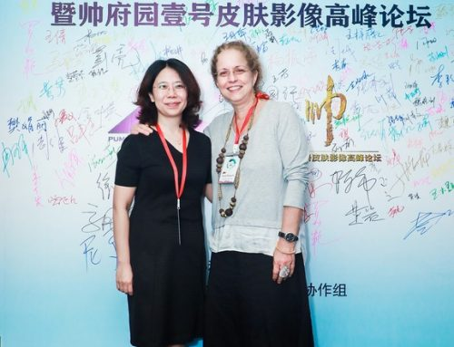 Skin Image Summit Forum, Beijing (China)