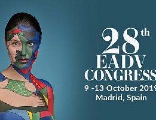 EADV Madrid 2019