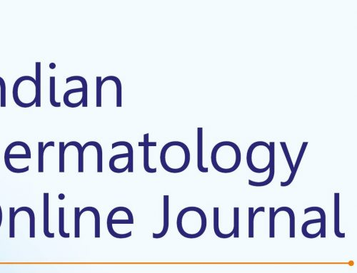Indian Dermatology Online Journal (IDOJ)